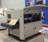 Hölzerner Pinsel-versandende Poliermaschine für spezielle Form