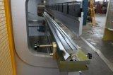 Wc67y-160t3200mm hydraulische Presse-Bremsen-Maschinen-/Hydraulic-Platte, die Maschine/hydraulischen Platten-Bieger bildet