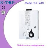 Turbo calentador de agua de gas GAS