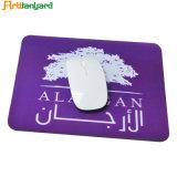 Mejor Venta de moda colorida mouse pad de goma
