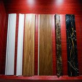 Le WPC couverts pas le formaldéhyde matériaux décoratifs décoration