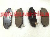 rilievo di freno utilizzato fibra d'acciaio 45022-Sm4-A00 per l'accordo