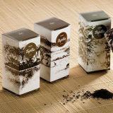 Бумага для дизайна упаковки чая в салоне