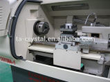 Fabrica Alimentação torno mecânico CNC de alta qualidade (CQ6136A-1)