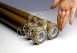 Klebstreifen der Hitzebeständigkeit-PTFE für Heißsiegelfähigkeit-Maschine