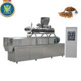 Machines de granulage d'extrudeuse d'aliments pour chiens