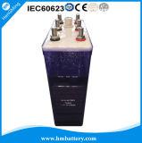 Никель утюг/Ni-Fe аккумулятор 1,2 В 800Ah (TN800)