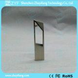 2016 nuevo de la manera diseño del acero estructural USB Stick (ZYF1720)