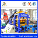 Volledig Automatisch Concreet Blok die de Machine van het Blok van de Machine/van de Machine van de Baksteen (QT5-15) maken