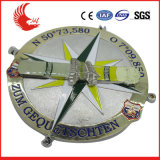 Medalla de encargo del Espíritu Santo del diseño de la promoción nueva