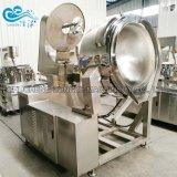 China stellte erschwingliche Preis-Karamell-Popcorn-Maschine für industriellen Grossbetrieb her