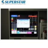 S6600 portable professionnel de la machine de livraison d'anesthésie