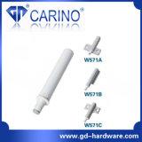 (W570) 개방계에 플라스틱 내각 강요, 푸시-풀 시스템