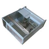 Professional CNC personalizados caixas electrónicas de Fabricação de chapas metálicas