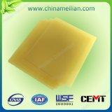 Hoja del laminado de la fibra de vidrio-resina epoxíidica del aislante Fr4