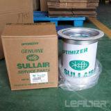 De Filter van de Separator van de Olie van de lucht voor Sullair Vervanging 88290001-446 88290001-447