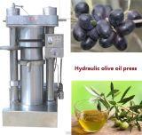Pressa fredda dell'olio di oliva con l'alto rendimento dell'olio