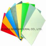 Doppio strato di colore dell'ABS per CNC o macchina del laser in Cina Supliers