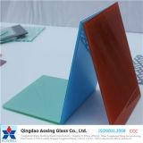 중국 공장 판매 박판으로 만들어진 유리, 안전 장소를 위한 단단하게 한 유리