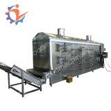 Asciugatrice della frutta industriale dei frutti di mare di Lijie
