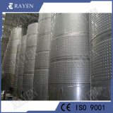 衛生ステンレス鋼ビール発酵タンクワインタンク