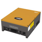 Inverseur solaire Réseau-Attaché triphasé d'Invt BG 12000watt-17000watt