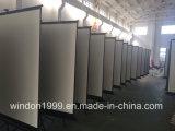 중국 제조 1:1 70X70 휴대용 삼각 영사기 영사막 OEM&ODM