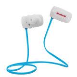 Наушник в-Уха Bluetooth спорта вспомогательного оборудования мобильного телефона беспроволочный