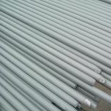 Mejor calidad de las varillas de fibra de vidrio reforzado FRP Bares paneles de plástico reforzado con fibra