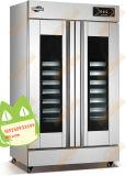 Fermentador do equipamento da padaria do aço inoxidável (26B)