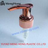 24410 nuevo plástico UV de la bomba de loción de PP