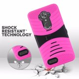 accesorios para teléfonos Teléfono de protección de los casos de Zte N9560