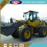 4 Ton Active 946g de cargadora de ruedas con cabina ROPS