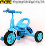 Heißer Verkauf scherzt Dreirad des Dreiradteil-Kindes