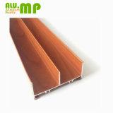 Cadres de porte en aluminium de profil pour des matériaux de construction