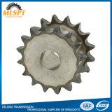 لوحة مزدوجة العجلة المسننة من الفولاذ المقاوم للصدأ للبيع