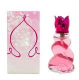 Botella de perfume de la marca de fábrica para el árabe