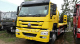 Caminhão Flatbed Zz1257s4341W de 20 rodas de Sinotruk HOWO 10 da tonelada