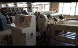 Único Facer cartão ondulado de 2 camadas que faz a máquina
