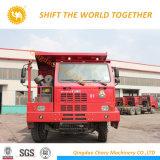 Sinotruk HOWO King Mining 덤프 트럭 (팁 주는 사람 트럭)