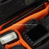 De waterdichte Nylon Digitale Zak van de Camera van Camcorder DSLR van het Gadget van de Schouder