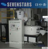 Precio de fábrica del mezclador de reciclaje plástico de la máquina
