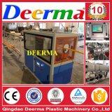 Цена HDPE трубонарезной станок / используется HDPE трубы бумагоделательной машины