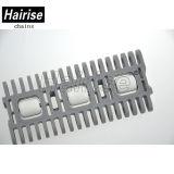 Förderanlagen-modularer Plastikriemen mit der Qualität garantiert (Har400)