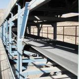 Cinto transportador de cordão de aço resistente a lágrimas / Cinto transportador de correia / correia de transporte