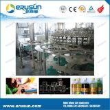 Machine de remplissage carbonatée à grande vitesse de boisson