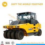 道路工事26トンの空気タイヤのローラーのコンパクターの価格(XP261)