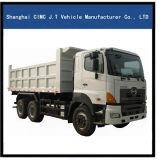 Hino Tipper Truck 6X4