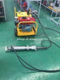 Gefahrener hydraulischer Felsen-Dieselteiler, Steinbruch-Steinausschnitt-Maschine