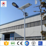 Preise von Solarstraßenlaternemit TUV, CER, Soncap Bescheinigung (JYSL-8003)